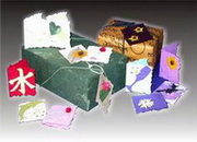 Gift Tags & Gift Wrap